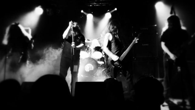 MOURNING BELOVETH confirm new album details and tour dates