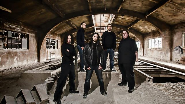 Luxembourg Based Progressive Metal Mob Scarred Added To Psycroptic Tour