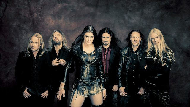NIGHTWISH | Endless Forms Most Beautiful Tour Edition trailer