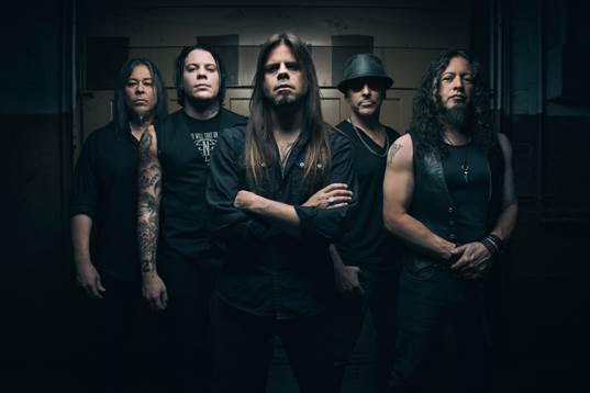 QUEENSRŸCHE – launch second track-by-track video with Michael Wilton