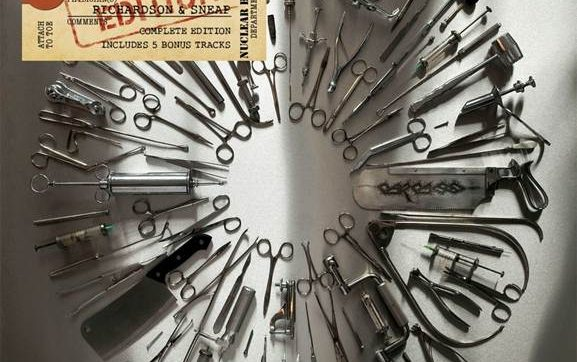 CARCASS Announce 'Surgical Steel – Complete Edition'