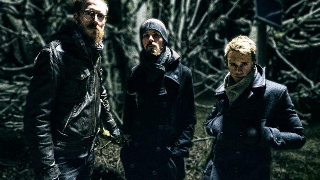 THE MOTH GATHERER stream new album via British Metal Hammer