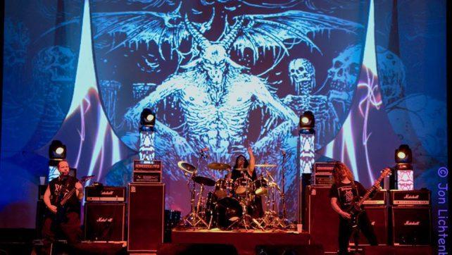 GRAVEWURM set release date for new HELLS HEADBANGERS album, premiere first track