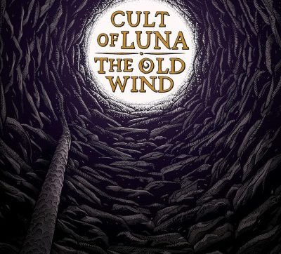 CULT OF LUNA & THE OLD WIND ANNOUNCE SPLIT EP