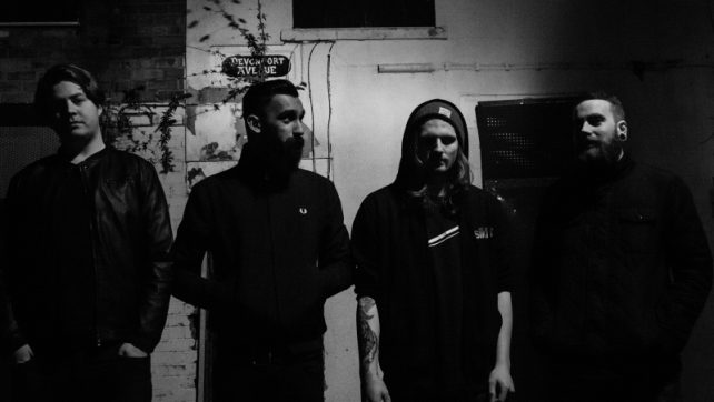 THE COLOUR LINE announce new EP 'The Long Awaited Seal Of Disapproval' & reveal new track 'E = MC Hammered'