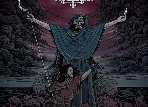 CULTURE KILLER streams new album, 'Throes of Mankind', via MetalSucks.net!