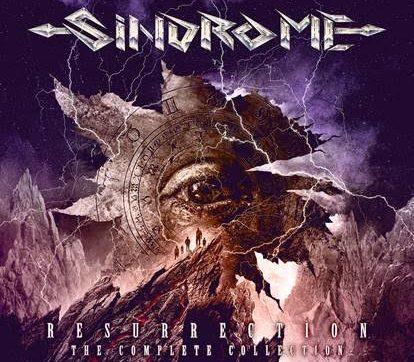 SINDROME – official demo collection to be released in March‏