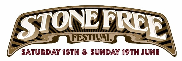 STONE FREE FESTIVAL announces latest line-up additions‏