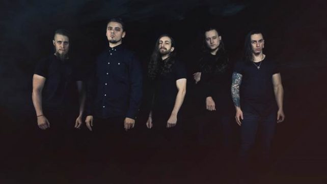 FALLUJAH 'Dreamless' album release date and details revealed‏
