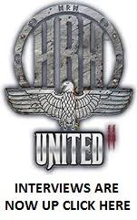 HRH UNITED 2016