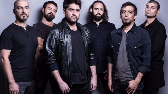 Chilean prog rockers AISLES announce details of new studio album, Hawaii – due in July!