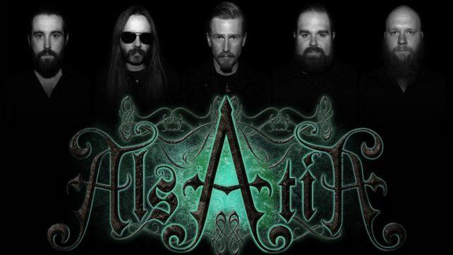 ALSATIA return with new line-up, begin work on 2nd album.