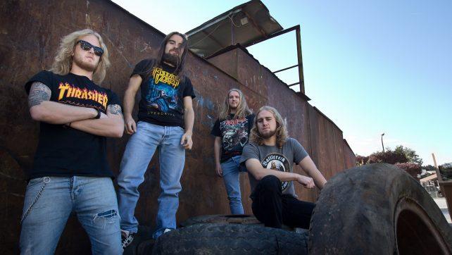 "Battlecreek Album Review: ""Hate Injection"""