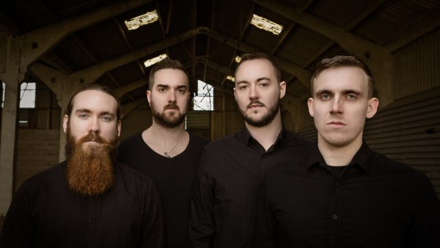 Countless Skies Unveil New Video From Forthcoming 'New Dawn' Album