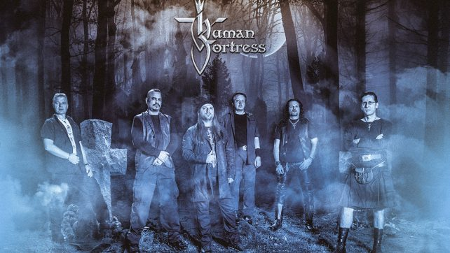 "Human Fortress Album Review: ""Thieves Of The Night"""