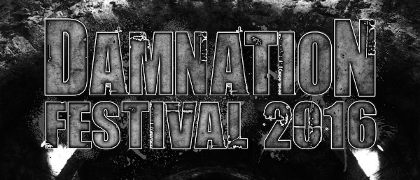 CULT OF LUNA WITH JULIE CHRISTMAS TO PLAY EXCLUSIVE UK SHOW AT DAMNATION 2016‏