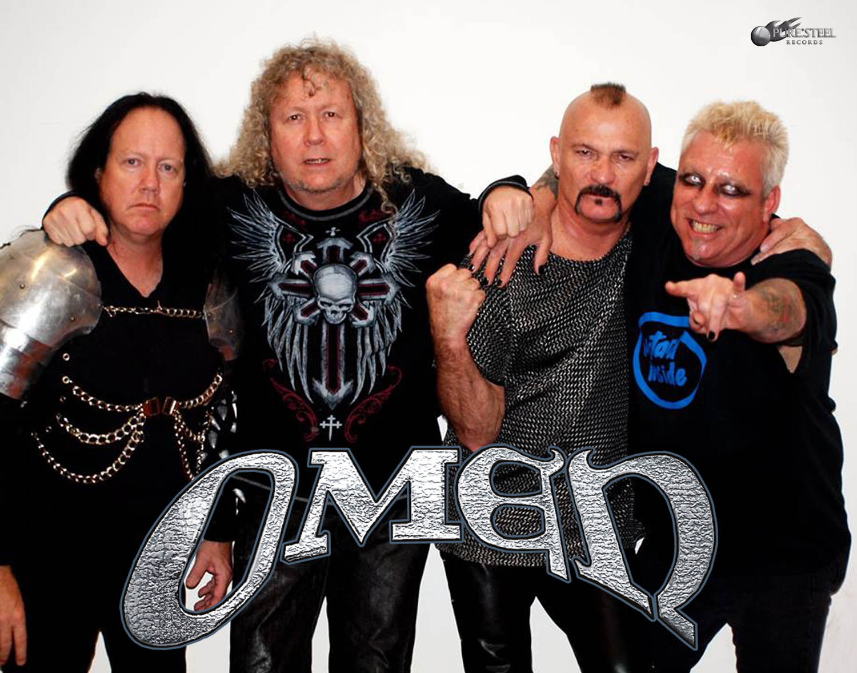 OMEN Album Review: Hammer Damage - METAL GODS TV