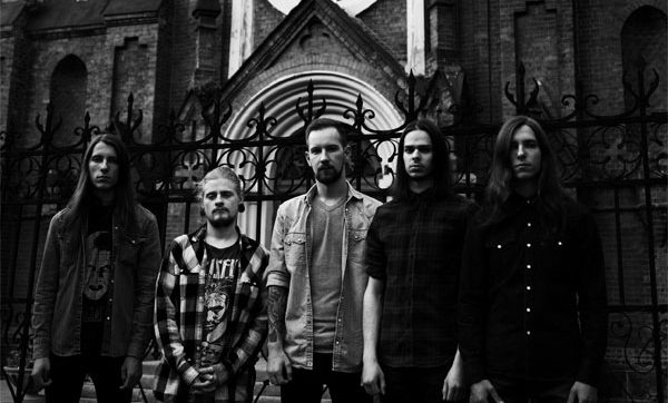 """Ultar – Siberian Post Black Metal Act Signs With Temple Of Torturous &Reveal Music Video For """"Azathoth"""" Via No Clean Singing"""