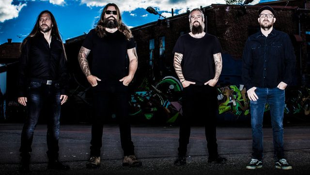 IN FLAMES | Live Clip For 'Take This Life' Released!