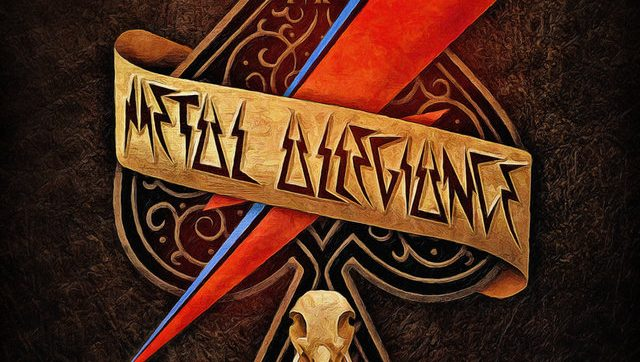 METAL ALLEGIANCE | Fallen Heroes EP Out Now + Fourth Video Trailer Released!