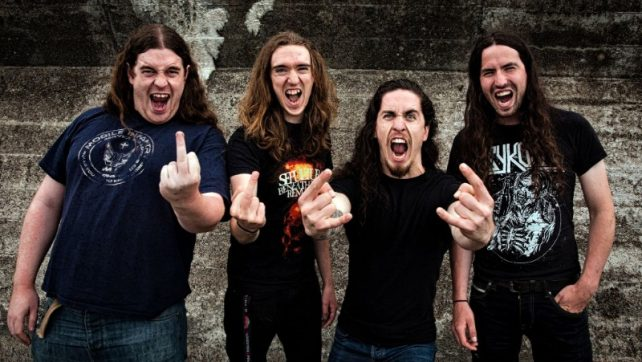 Irish Thrashers Psykosis Release New Music Video 'Driller Killer'