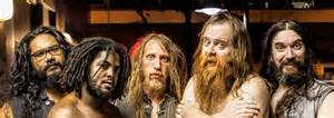 Valient Thorr Gig Review, Coventry 17/8/2016