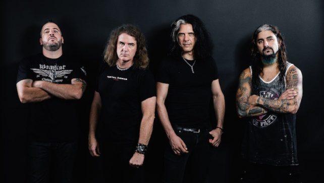 """Metal Allegiance Album Review: """"Fallen Heroes"""" EP"""