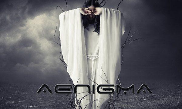 "DARK HORIZON – ""Aenigma, Last Details"" – Underground Symphony Promotion"