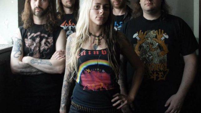 "Lady Beast Album Review: ""Metal Immortal"" EP"