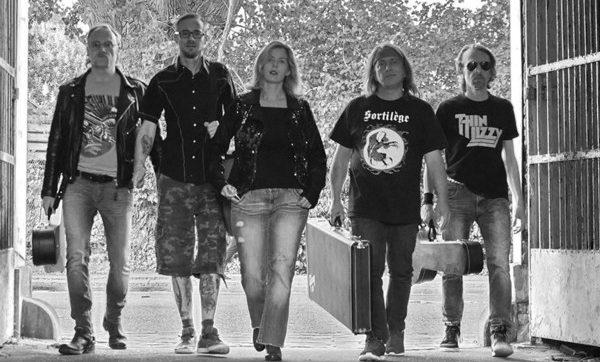"Steel Inferno Album Review: ""Aesthetics Of Decay"""