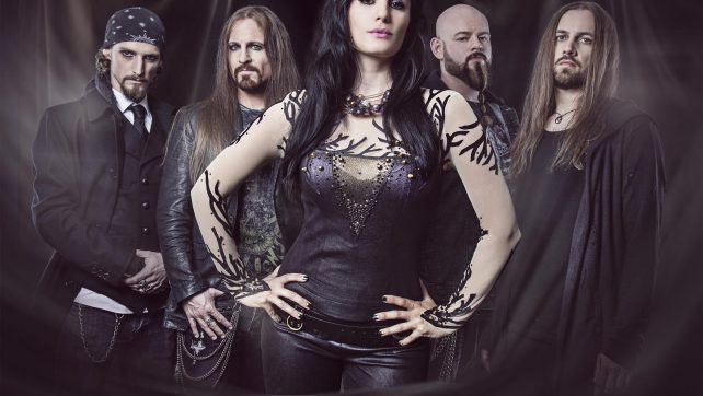 XANDRIA – Worldwide Exclusive Music Video Premiere For First Track Of Upcoming Album!