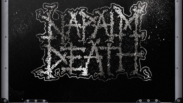 NAPALM DEATH: 'The Best of Napalm Death' Out Now