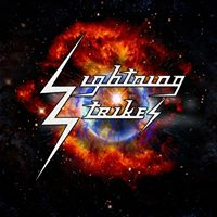 """LIGHTNING STRIKES – video """"Our Lady"""" – released!"""