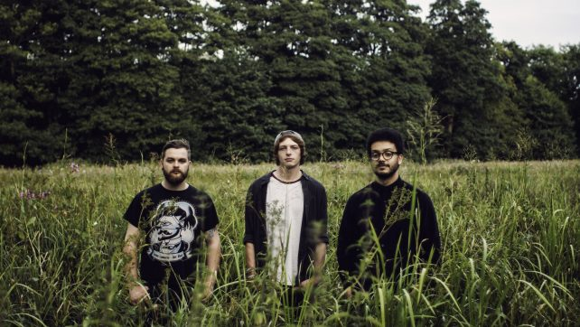 Brit Alt-rockers Kilkovec have set loose their new video single for Change, new EP Plunge will be out Friday 27th January.