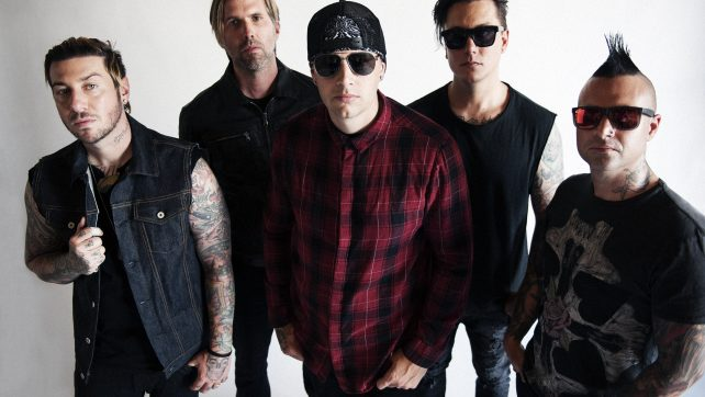 AVENGED SEVENFOLD ANNOUNCE POP UP STORE – VLAUDER LAUDERS GENERAL STORE – IN LONDON'S CAMDEN STARTING FRIDAY 20TH JANUARY.