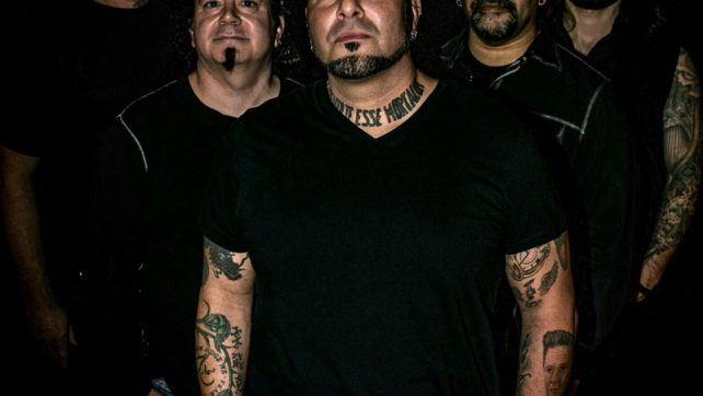 US heavy rockers SOLDIERS OF SOLACE have signed a record deal with German based label Rock'N'Growl Records