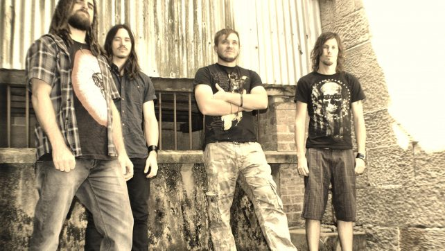 """Kold Creature Album Review: """"A Weakened State"""""""