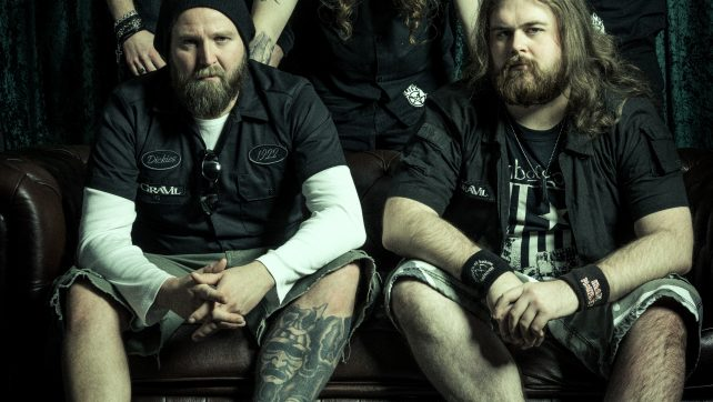 """Gravil Single Review: """"Decommissioned"""""""