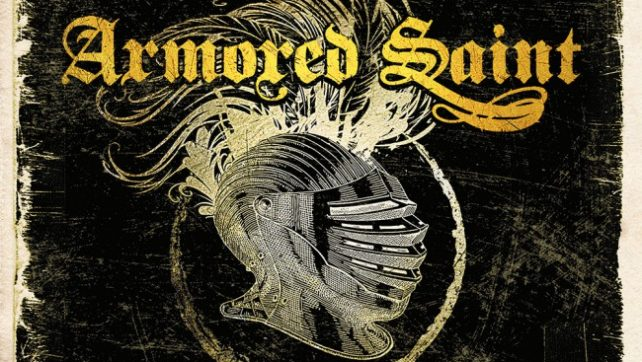 ARMORED SAINT launches 'Last Train Home (live)' video online!