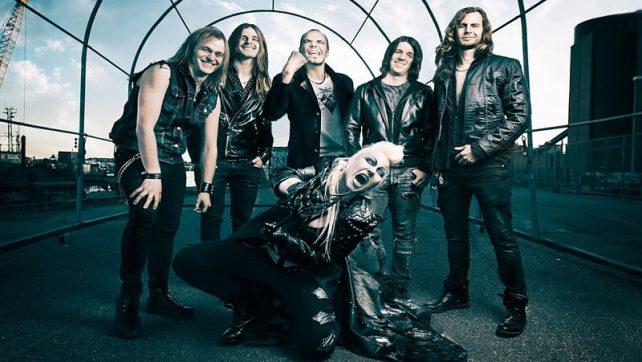 "Battle Beast Album Review: ""Bringer Of Pain"""