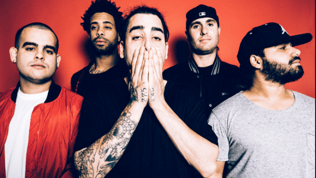 VOLUMES announce new album Different Animals and release new video