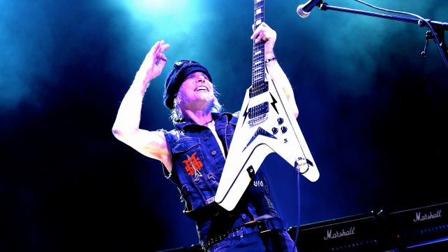 "Michael Schenker Album Review: ""Fest – Live Tokyo"""
