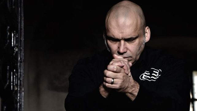 "Blaze Bayley Album Review: ""Endure And Survive"""