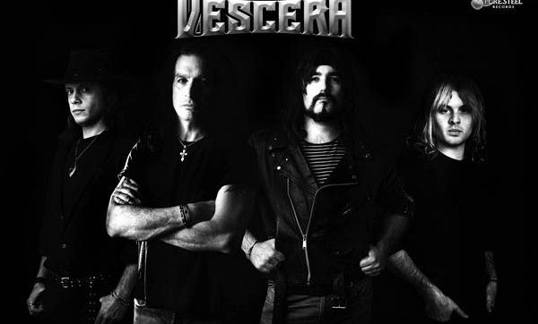 "Vescera Album Review: ""Beyond The Fight"""
