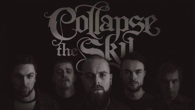 "Collapse The Sky Album Review: ""Se7en Eyes"""