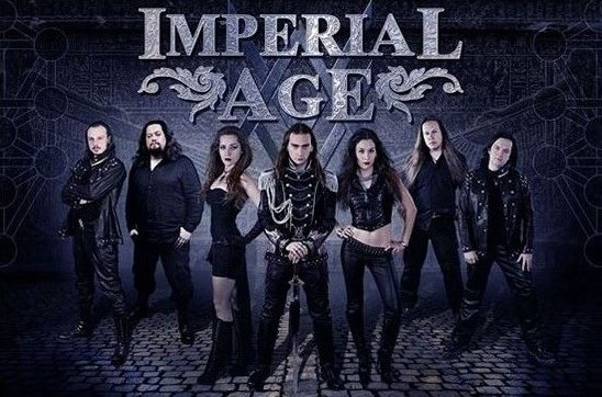 "Imperial Age Album Review: ""Warrior Race"""