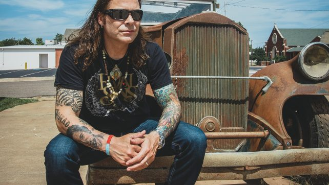 "Mike Tramp Album Review: ""Maybe Tomorrow"""