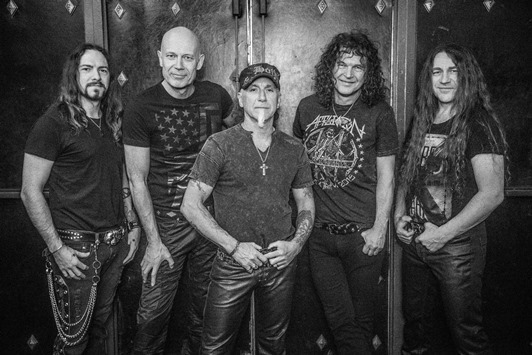 "Accept Album Review: ""Restless & Live"""