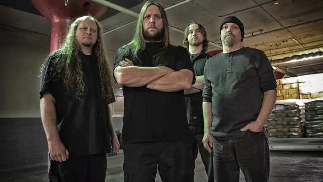 """Morta Skuld Album Review: """"Wounds Deeper Than Time"""""""