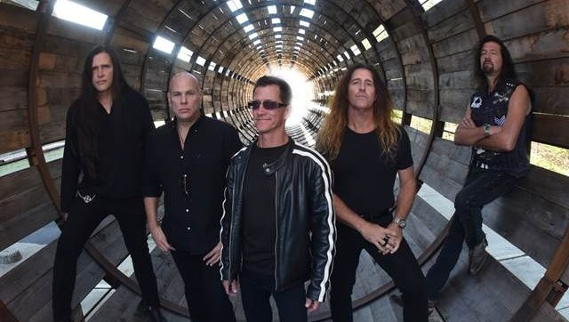 METAL CHURCH Announce new tour support COMANIAC